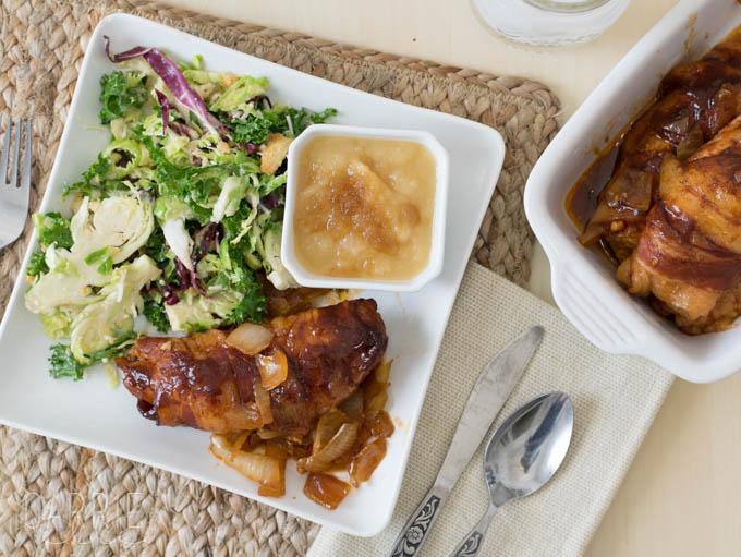easy crock pot chicken recipes