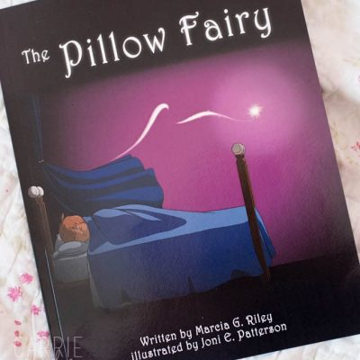 How to Get Kids to Sleep in their Own Beds: The Pillow Fairy