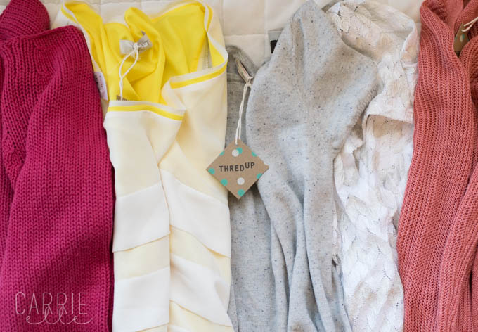 How I Upgraded My Wardrobe and Took the Stress Out of My Mornings, Too