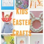 15 Egg-cellent Kids Easter Crafts