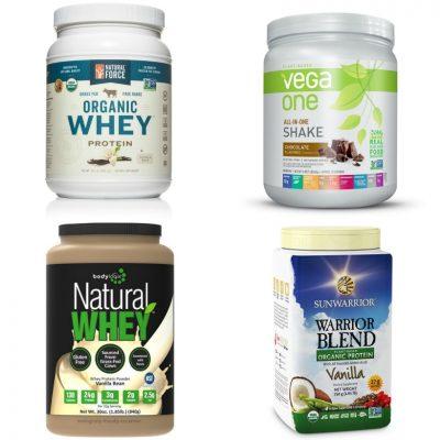 Shakeology Alternatives: Protein Shakes