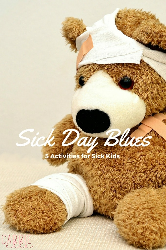 Sick Day Blues