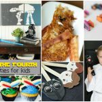 May the Fourth Activities for Kids