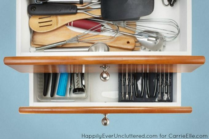 Organizing Styles