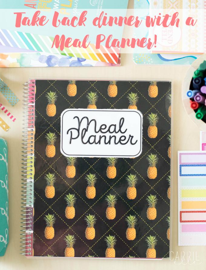 Best Meal Planner