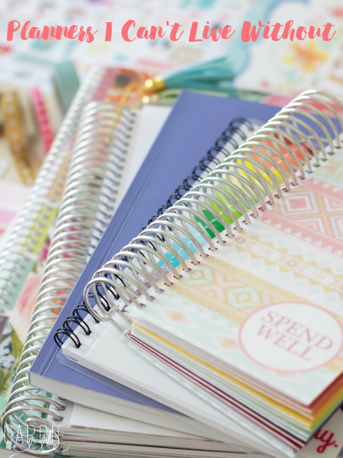 Best Planners