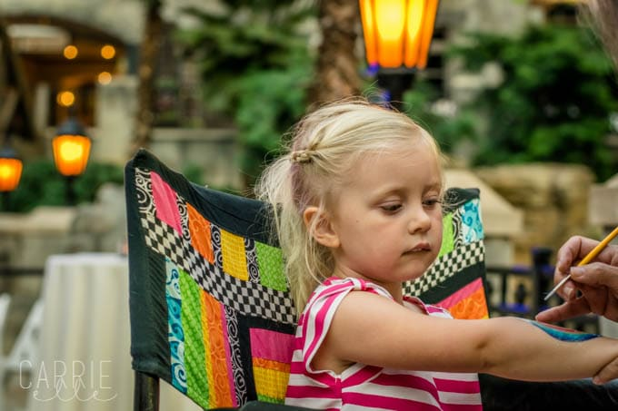 Staycation Dallas: SummerFest at the Gaylord