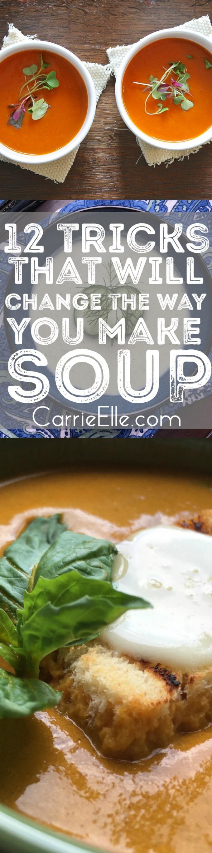 Soup Tricks