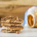 Copycat Reese's Peanut Butter Cup Recipe