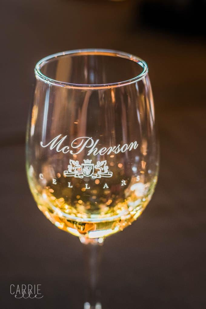McPherson Cellars