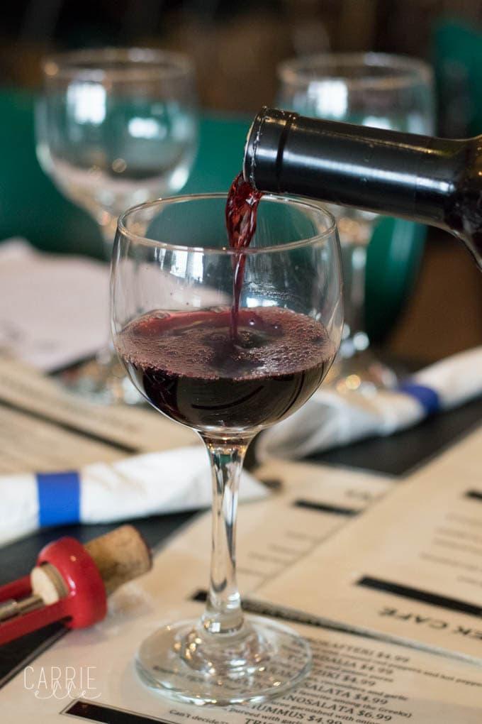 Printable Gift Tags for Wine