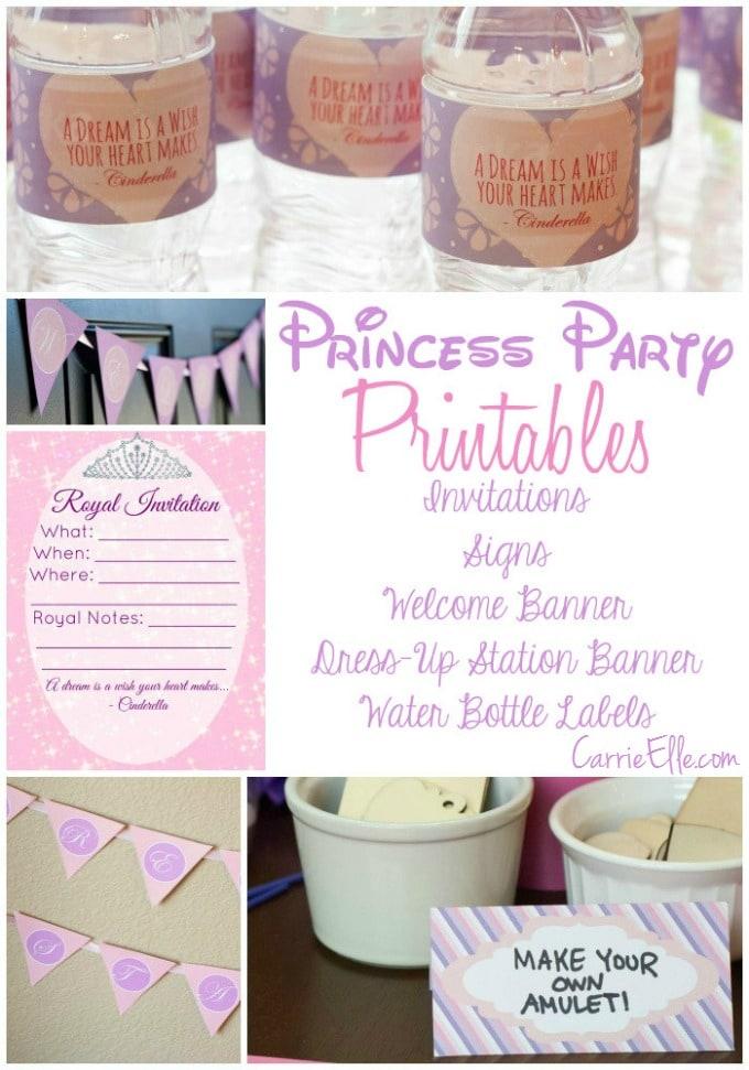 Disney-Princess-Party-Printables