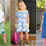 Back-to-School with Mini Boden