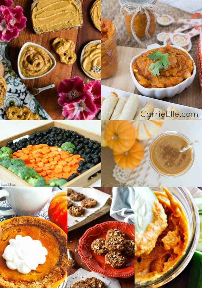 21 Day Fix Pumpkin Recipes