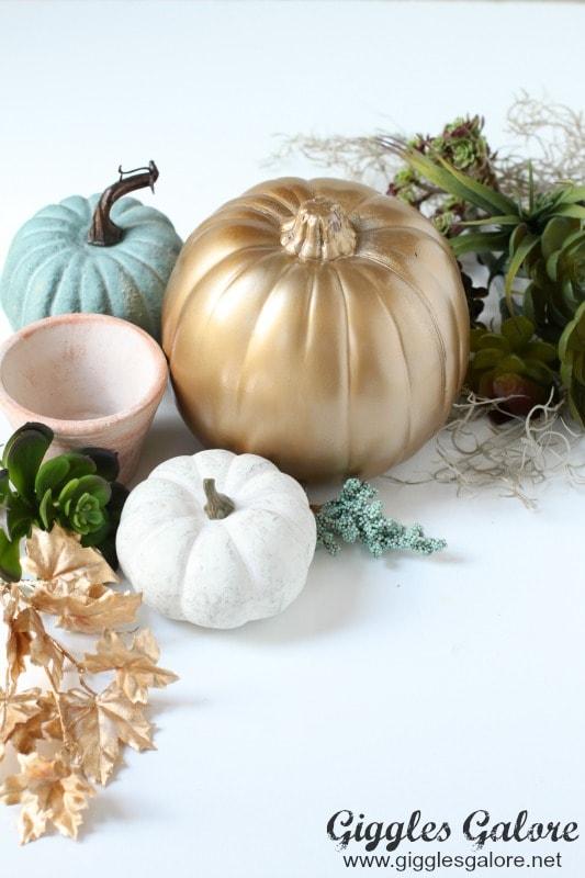 DIY-Succulent-Pumpkin-Planter-Supplies