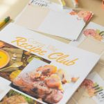 Carrie Elle Recipe Club Annual Subscription Service