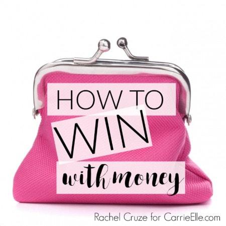 Rachel Cruze Win with Money