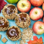Get Creative with Your Caramel Apples! 13 Creative Caramel Apple Ideas