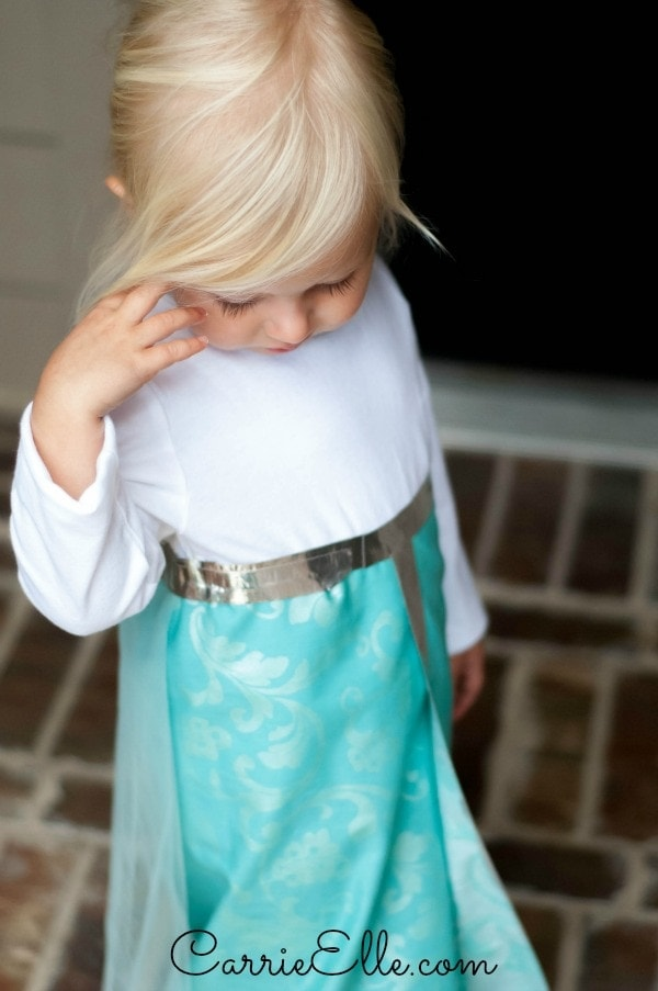 DIY Elsa Costume : homemade elsa costume  - Germanpascual.Com