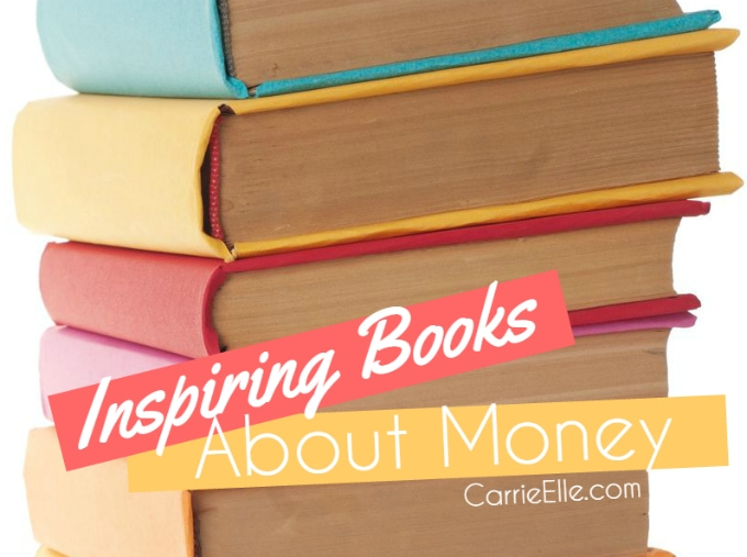 Inspiring Financial Books to Help You Take Control of Your Money