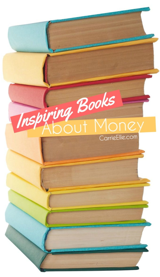 Inspiring Money Books
