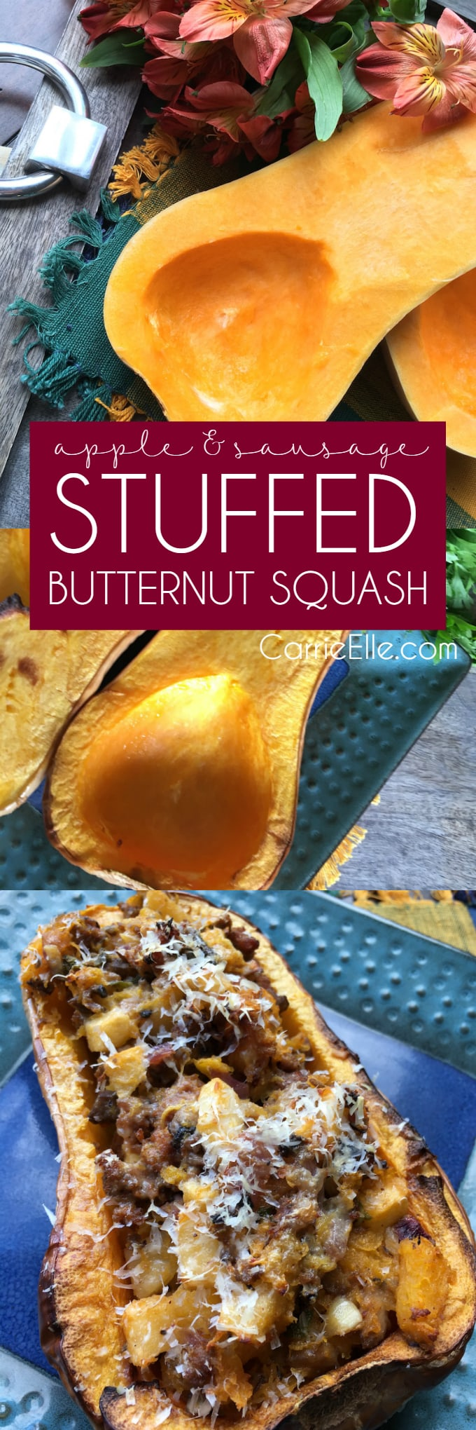COOKING-VARIETIES : FOOD AND HEALTH BENEFITS: BUTTERNUT ...