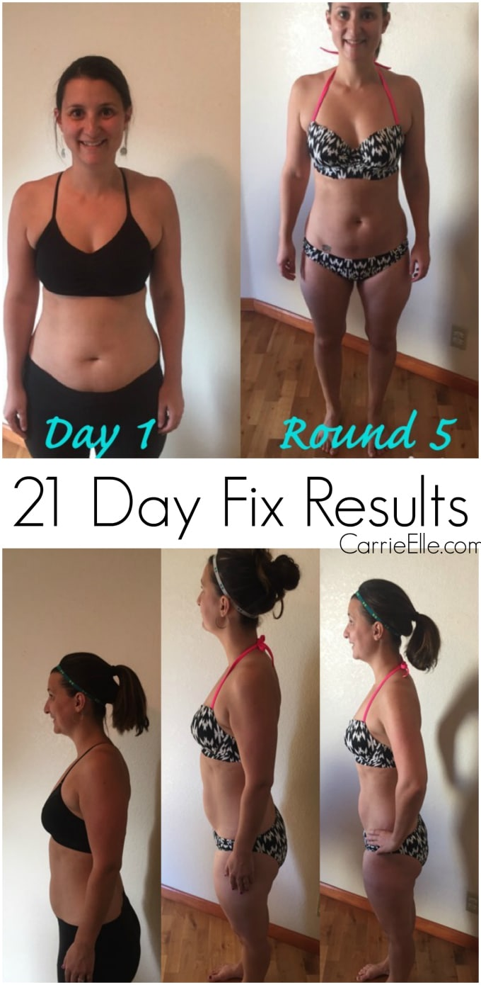 21 Day Fix Success Tips