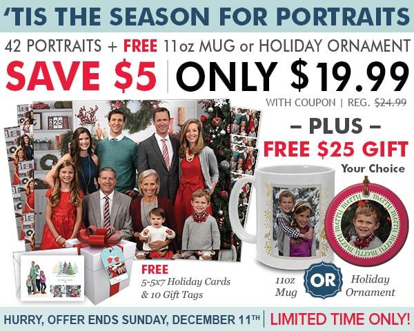Portrait Innovations Promotions