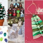 Budget-Friendly Christmas Crafts