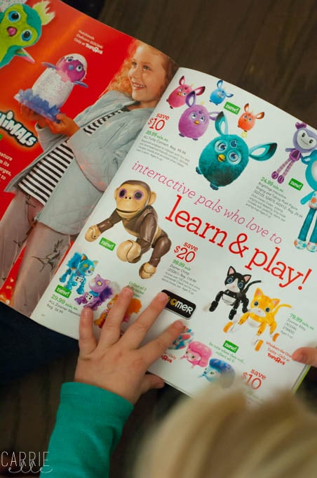 "Toys ""R"" Us Toys"