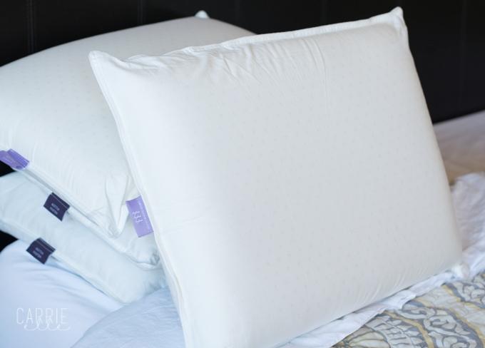 Carmel Pillows Brentwood Home