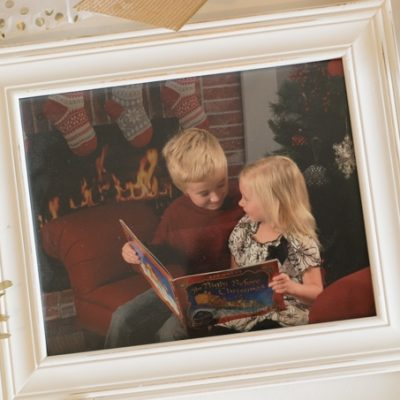 Stress-Free Christmas Card Photos with Portrait Innovations