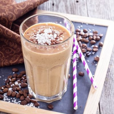 Cafe Latte Shakeology Recipes