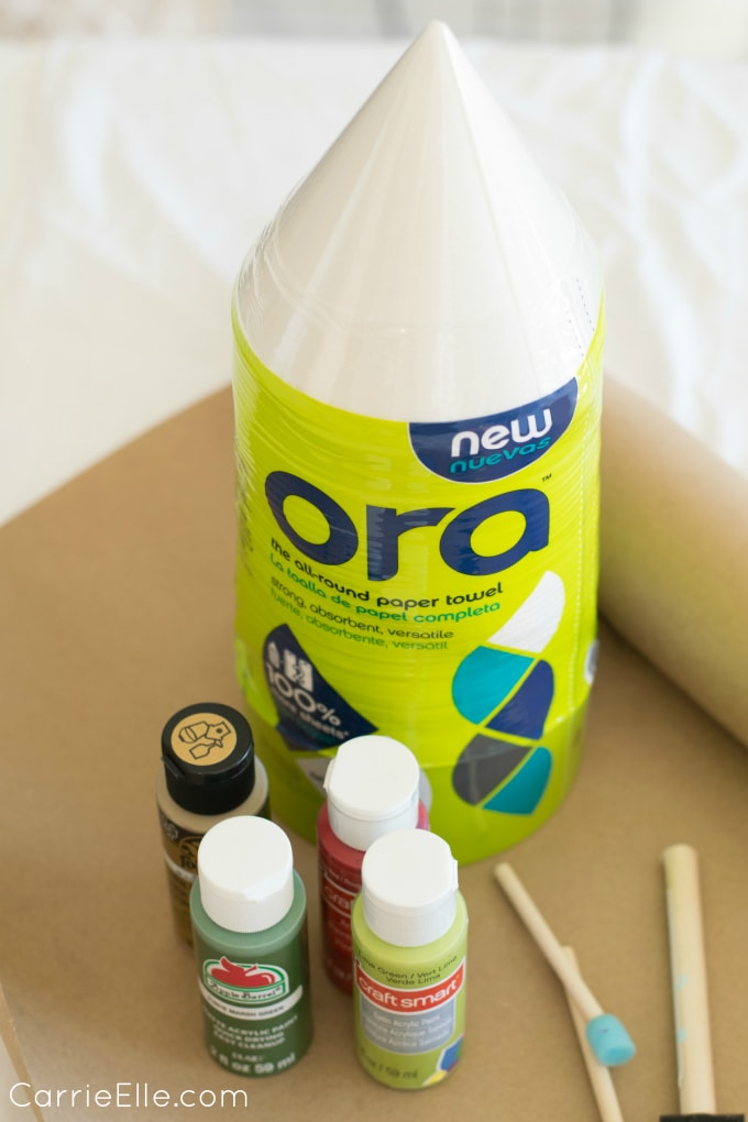 Ora Paper Towels
