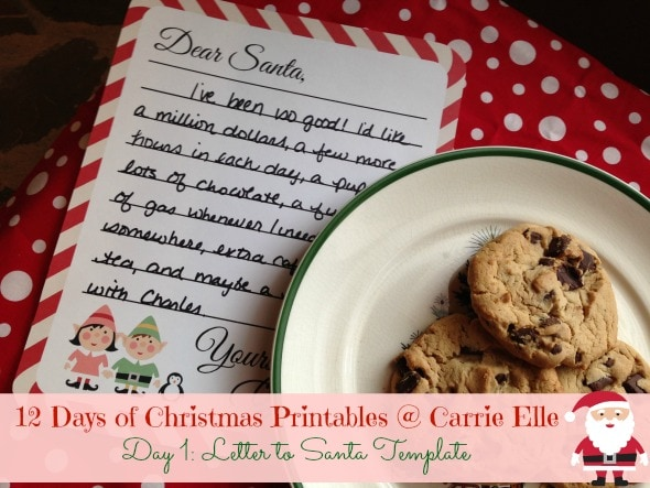 Free-Christmas-Printables