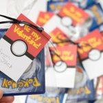 Printable Pokemon Valentines
