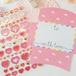 Printable Gift Card Envelope: Perfect for Valentine's Day!