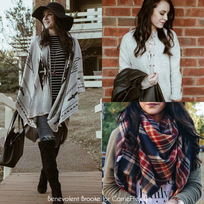 Winter Styles by Brooke