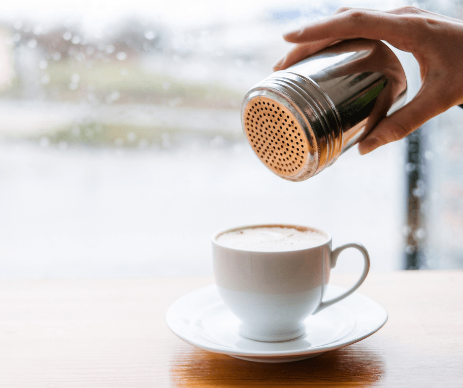 Is there anything better than a hot, delicious cup of coffee? While cream and sugar may be okay for an everyday cup of coffee, these recipes take it a step farther. Get ready to enjoy your mornings just a little bit more with these creative coffee recipes!