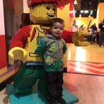 LEGOLAND DISCOVERY CENTER DFW HAS NEW ATTRACTIONS