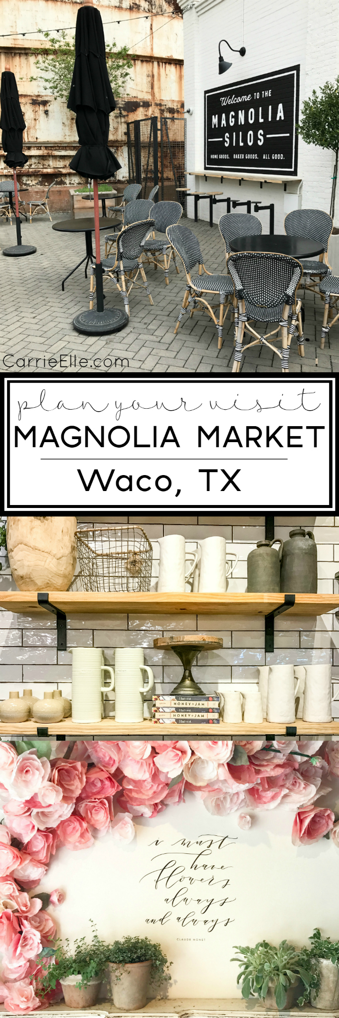 Plan Your Visit to Magnolia Market