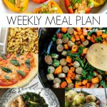 Free Weekly Meal Plan