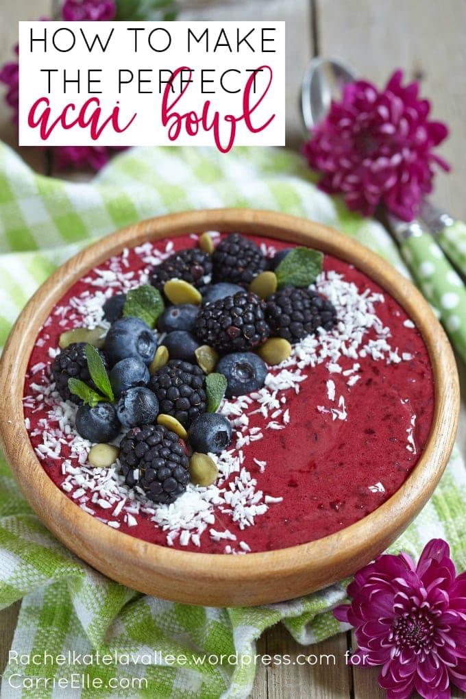 Frozen Acai Whole Foods