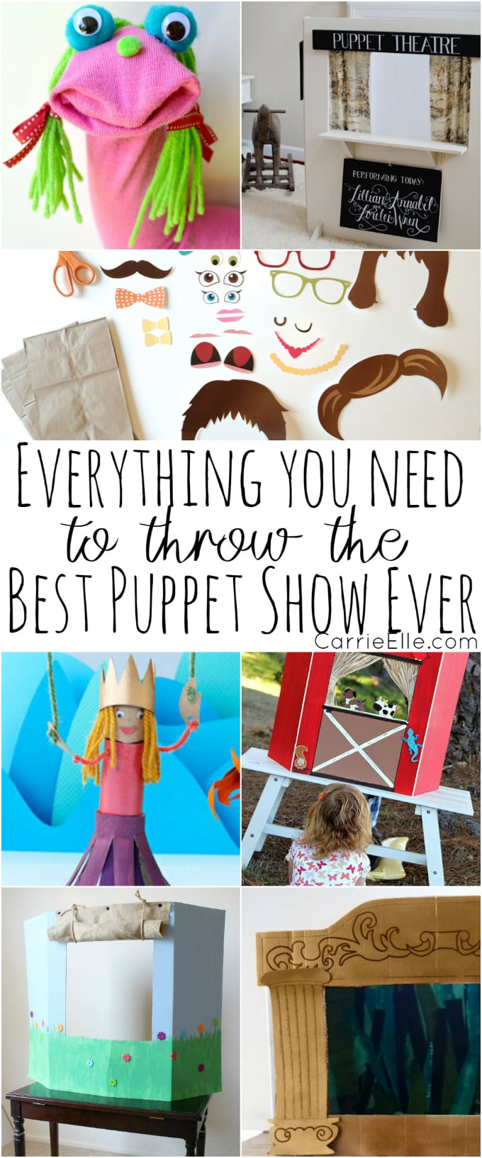 Best Puppet Show Ever