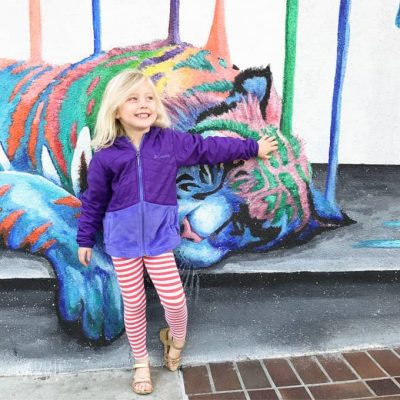 Plan Your Visit to Carlsbad, California with Kids