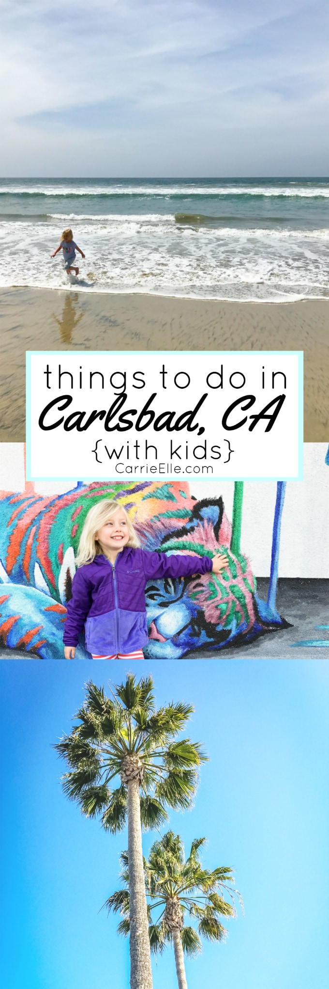 Things to do in Carlsbad, CA with Kids