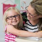 Mommy & Me Eyewear Styles from Visionworks