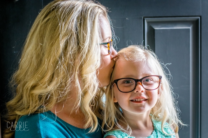 Visionworks Mommy & Me