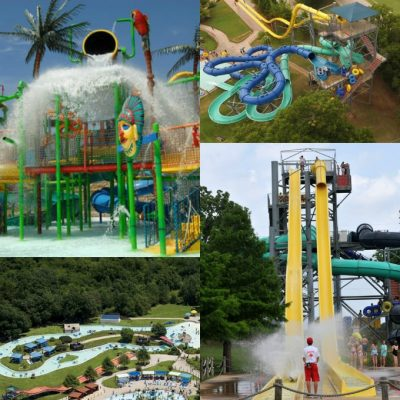 Huge Value with Hawaiian Falls Season Passes