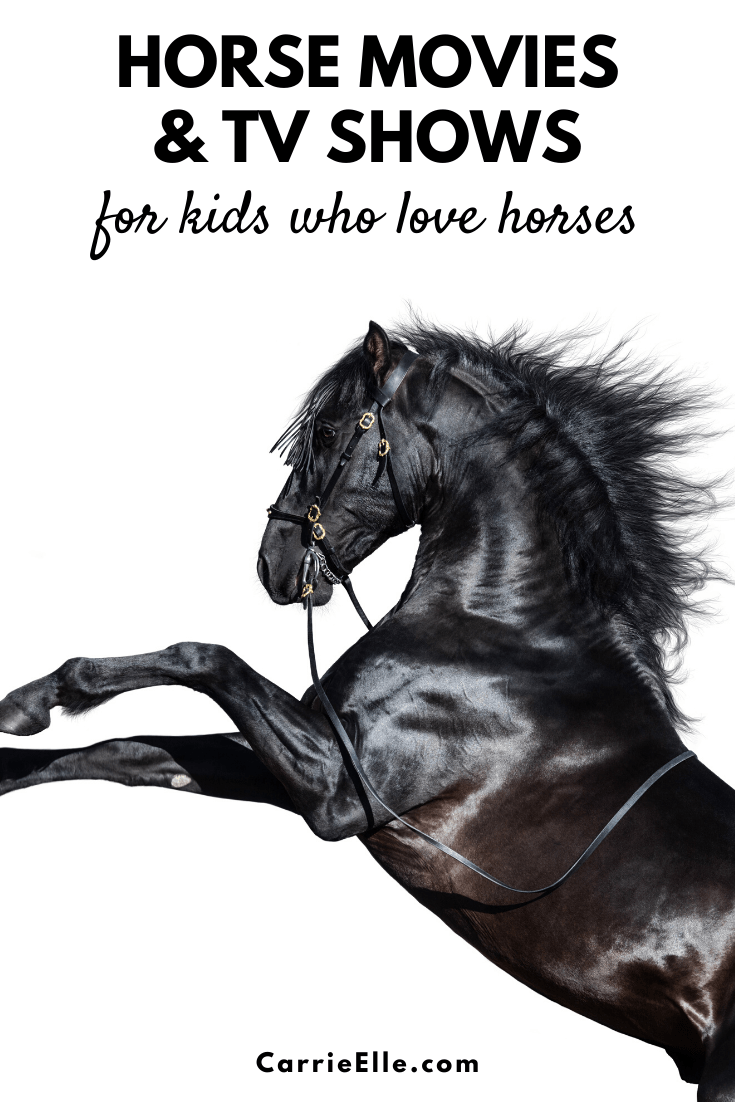 Horse Movies for Kids